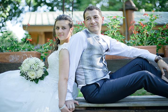 Mariage à Ottrott Christophe Maréchal