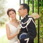 Un mariage au coeur du vignoble Alsacien