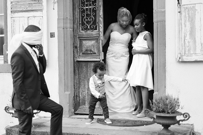 mariage chateau de werbe christophe marechal