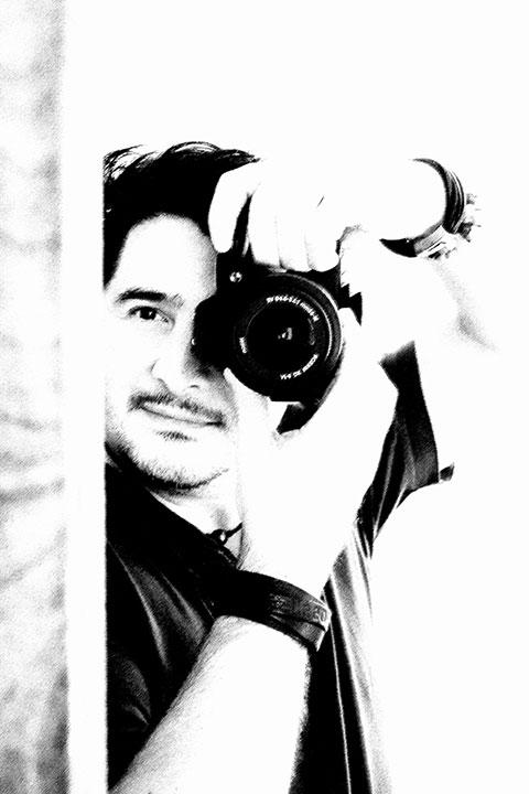 christophe maréchal photographe